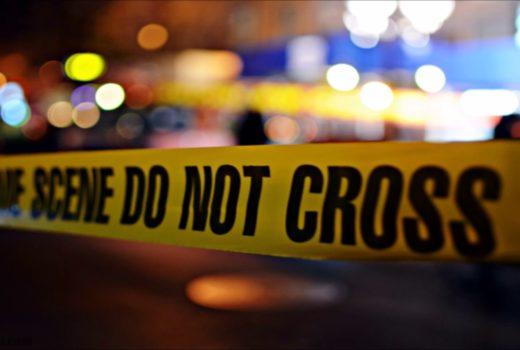 soccorso scena del crimine