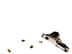 armi da fuoco e soccorso