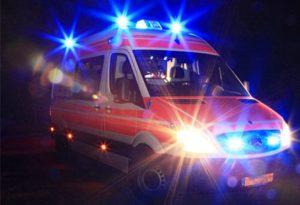 aspetti legali soccorso extraospedaliero